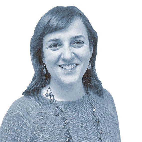 Isabel Lozano Lázaro