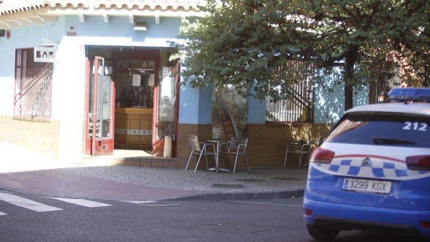 Procesado por tentativa de homicidio tras patear al cliente de un bar de Zaragoza y dejarlo inconsciente