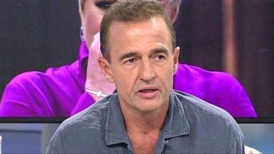 El emocionante recuerdo de Alessandro Lequio tras la entrevista de Ana Obregón