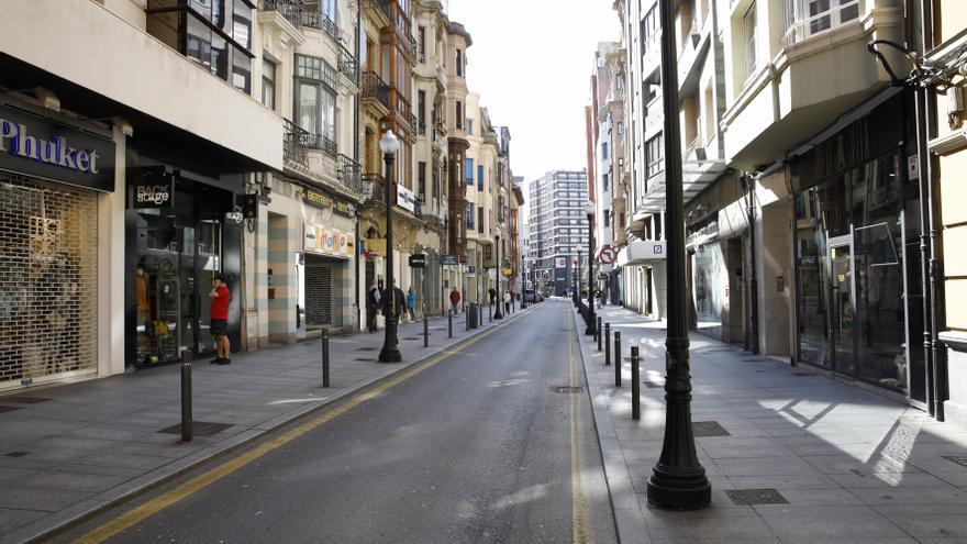 Apertura del pequeño comercio de Asturias: así podrán abrir las tiendas y los centros comerciales