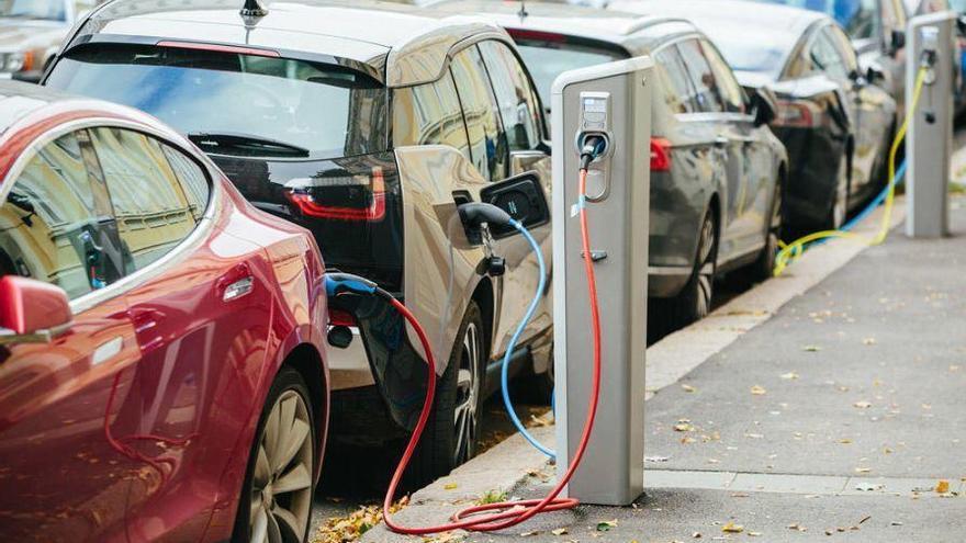 440 neue Ladestationen für Elektroautos auf Mallorca