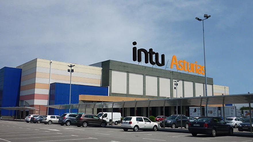 Intu compra el centro comercial Xanadú