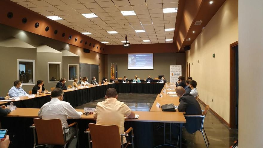 Cuba quiere despertar el apetito inversor de Aragón