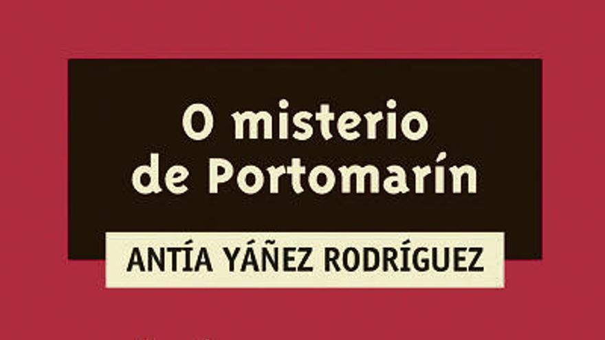 O misterio de Portomarín