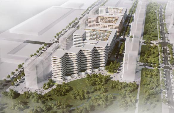 2.230 viviendas nuevas en Quart de Poblet