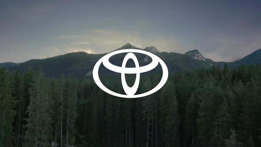 Toyota Medimotors en su compromiso con el medio ambiente apadrina a Duna, un rinoceronte bebé de Terra Natura