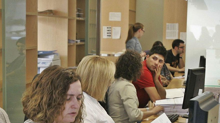 El Ejecutivo canario incorpora a 107 trabajadores para los fondos europeos