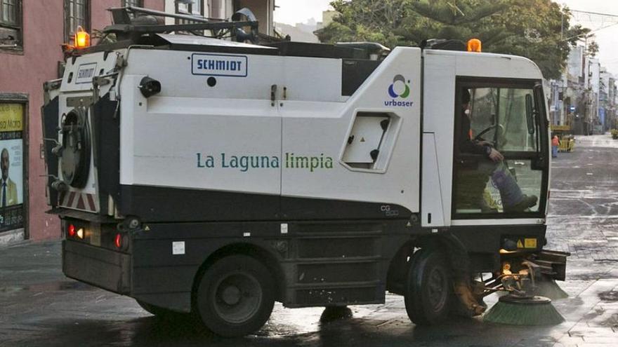 ASU-Torrabonaf, Urbaser, Valoriza y FCC aspiran al mayor contrato de La Laguna