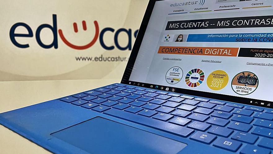 Las aulas asturianas apuestan por la innovación con Microsoft Surface