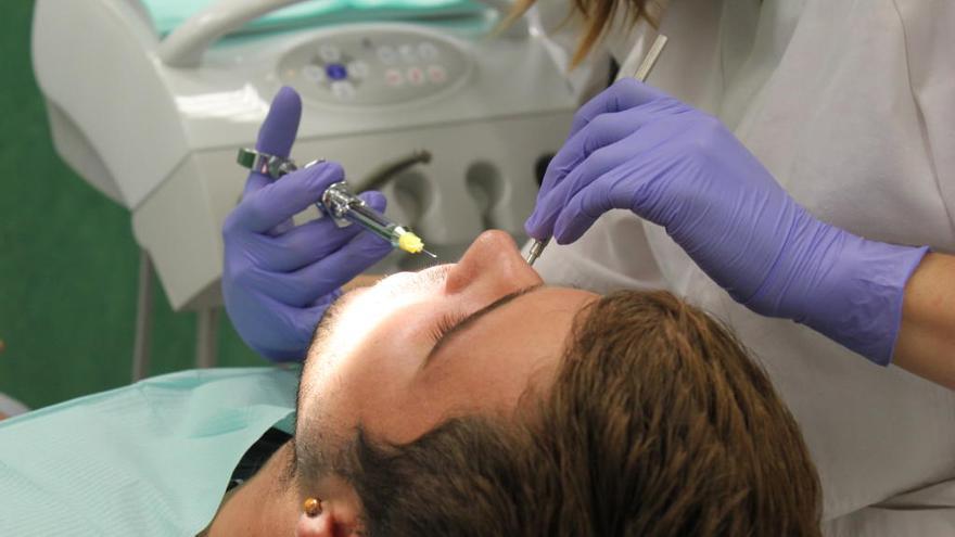 Identifican los biomarcadores de la saliva más eficaces para la detección del cáncer oral