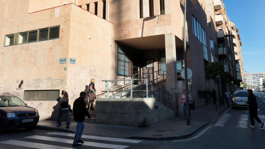 Los registros civiles de La Vila y Orihuela asumen servicios de los juzgados de Paz de La Nucía y Redován