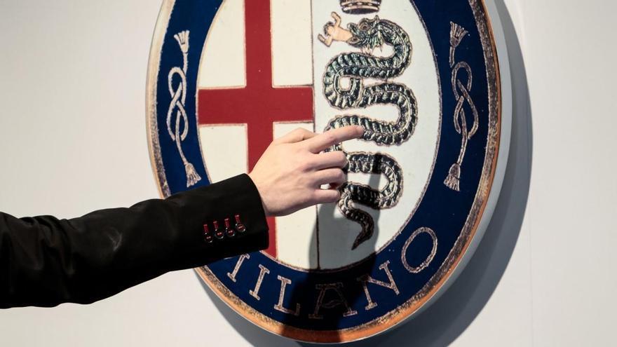 Alfa Romeo celebra su 110 aniversario reabriendo el Museo histórico de Arese