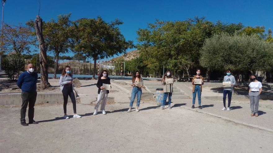 El V Certamen Luz en las Sombras premia la creatividad como homenaje a Josefina Manresa