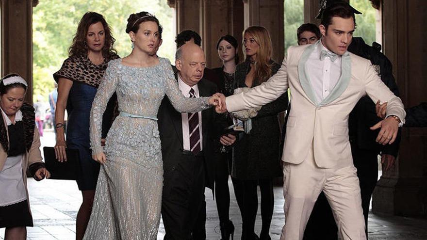 'Gossip Girl' podría volver como película