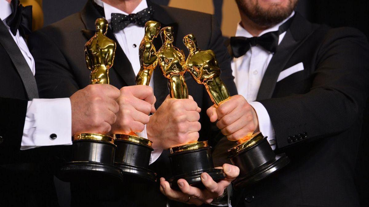 Los Oscar registran el mayor número de cintas aspirantes en 50 años