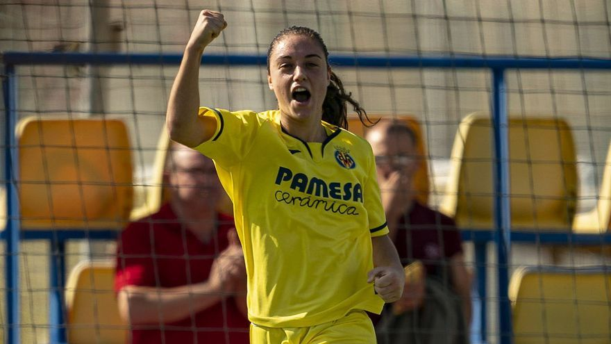 Una crack que vuelve a casa para el Villarreal Femenino