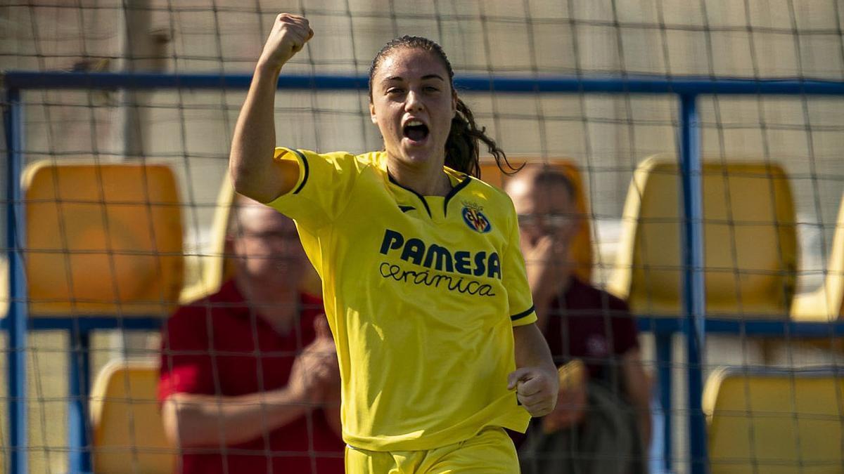 La castellonense Aixa Salvador regresa al Villarreal Femenino.