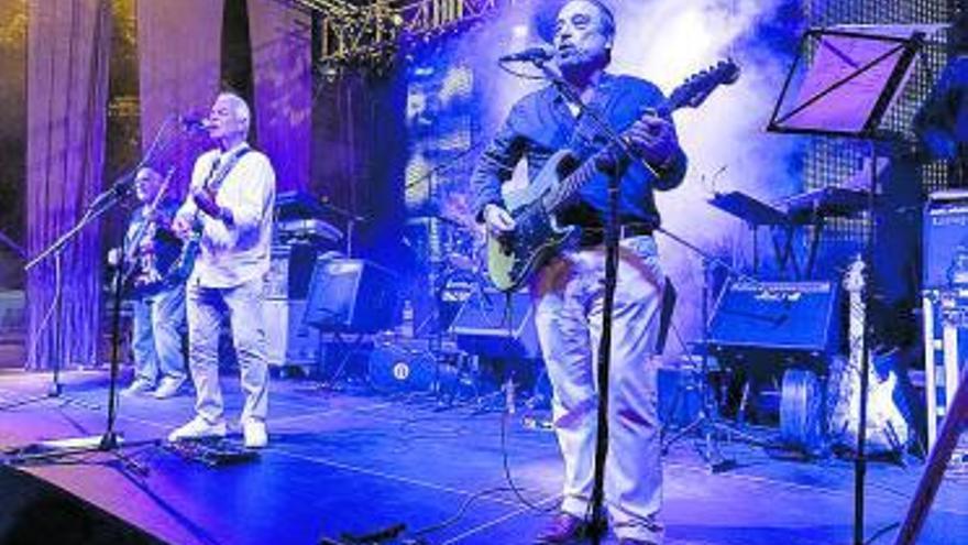 Paiporta celebra un concert en commemoració de Vicent Tarazona