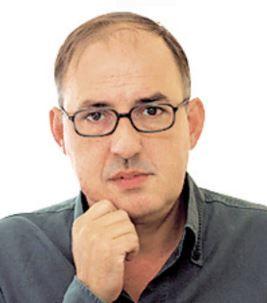 Javier Llopis