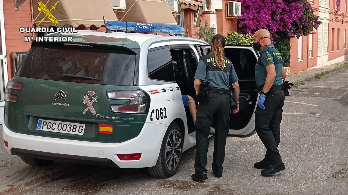 Dos detenidos y dos investigados por una agresión múltiple en La Manga