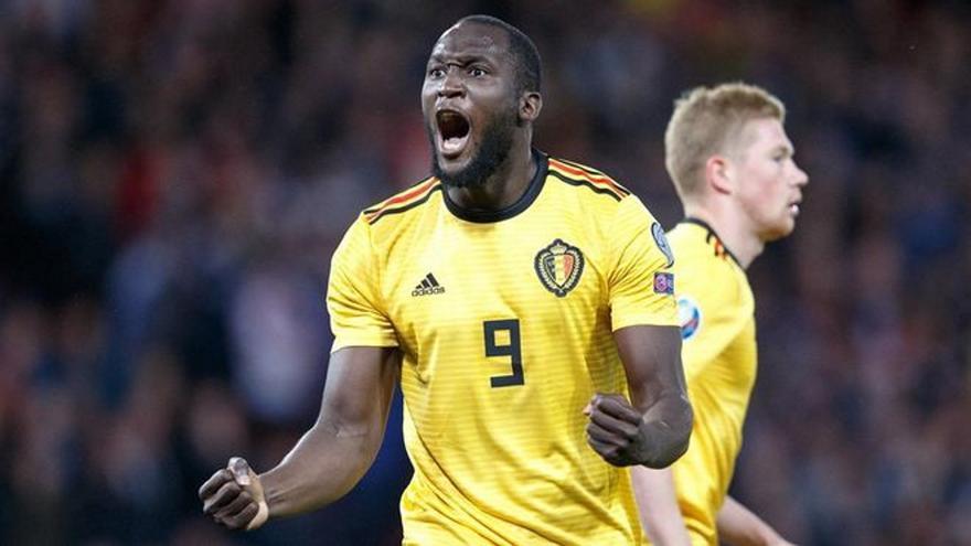 Previa del grupo B de la Eurocopa: Bélgica, a derrumbar la última puerta