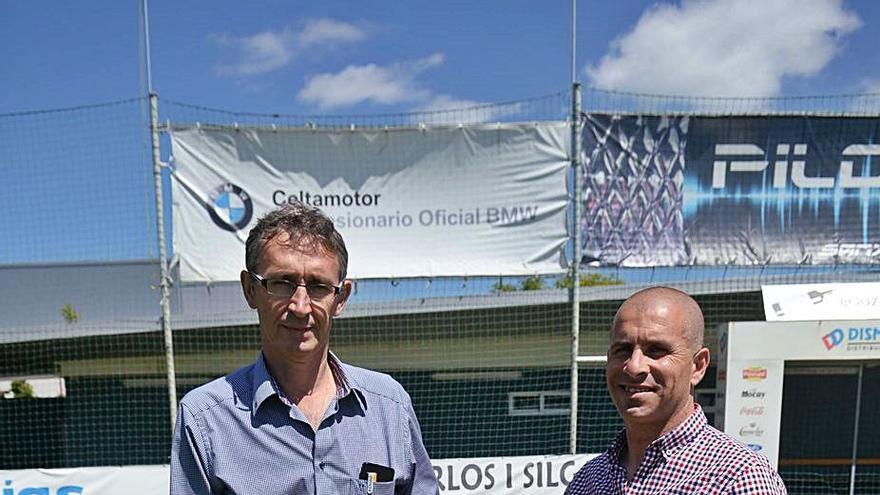 El Ribadumia visita Cantabria para disputar la Copa del Rey