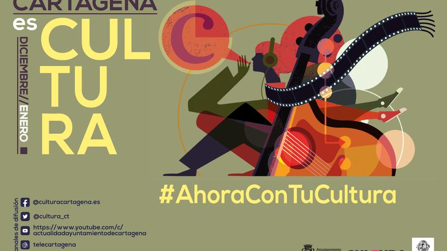 Cartagena es Cultura