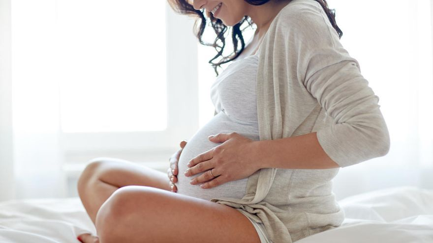 El ejercicio en el embarazo mejora la salud del niño