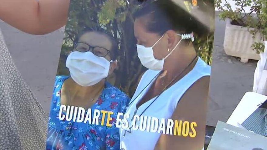 Canarias bate récord de contagios un mismo día: 189 nuevos positivos