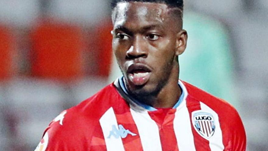 Puma Rodríguez, objetivo del Sporting y de varios clubes de Segunda