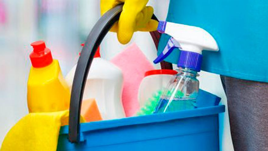Cinco trucos de limpieza que te harán la vida más fácil