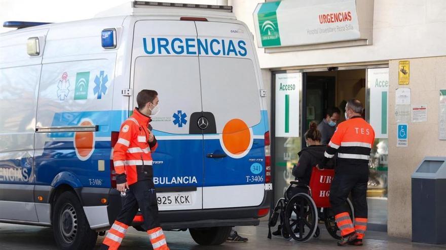 Un tercio de pacientes hospitalizados por covid en Córdoba se encuentra en una uci