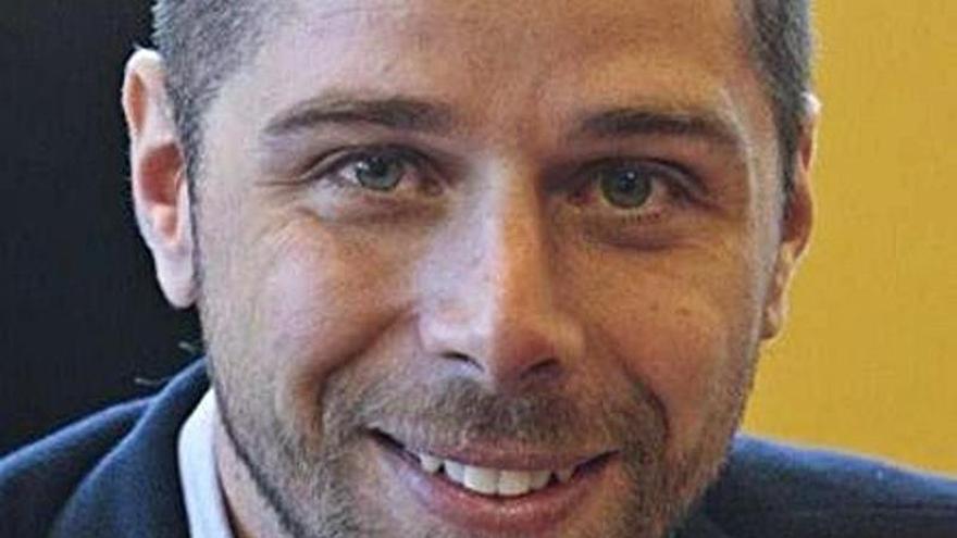 Javier Rodríguez: «Nuestra posición es gas natural ya, en el camino a las renovables»