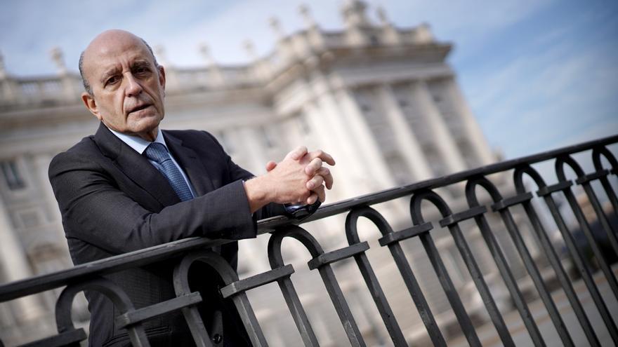 """José Antonio Zarzalejos: """"Se está intentando una nueva regularización fiscal del rey emérito"""""""