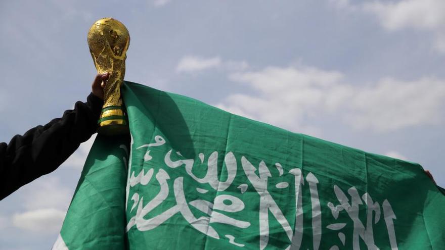 Las mujeres de Arabia Saudí no desfilarán en Moscú