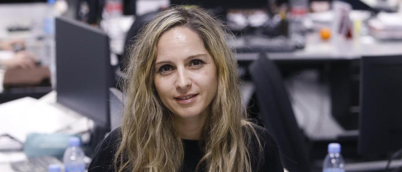 """Anna Isabel López: """"Con su estrategia, Vox ha logrado lo que buscaba España 2000, normalizarse"""""""
