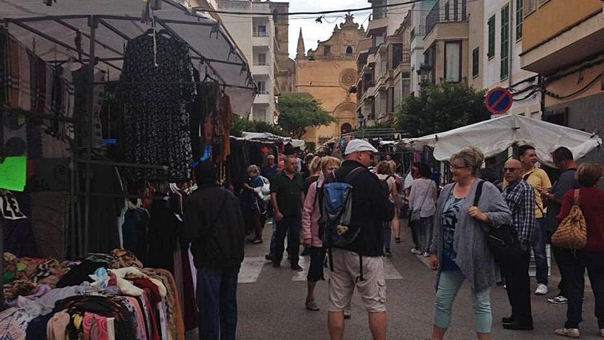 Felanitx solicita al Govern que los comercios puedan abrir los dos próximos domingos