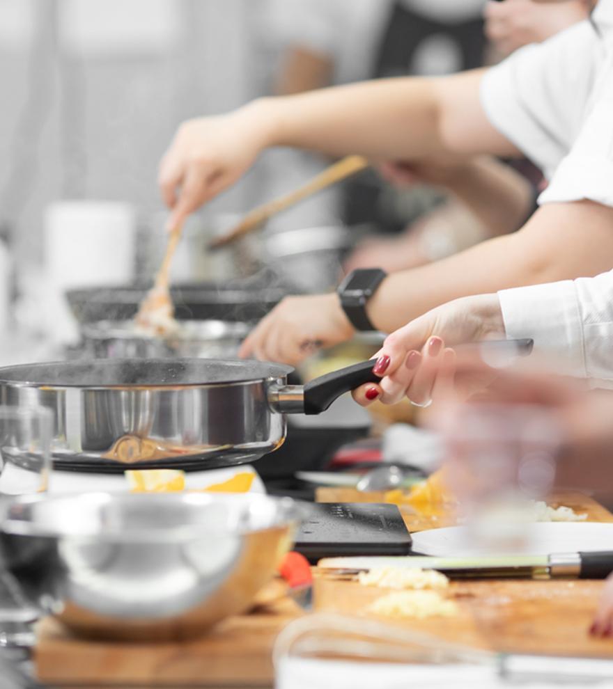 Michelin pide a los cocineros que refuercen su apuesta por la sostenibilidad