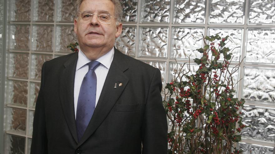 Fallece Ricardo Gómez Pico, secretario de Sor Eusebia y fundador del Club de Leones de Oleiros