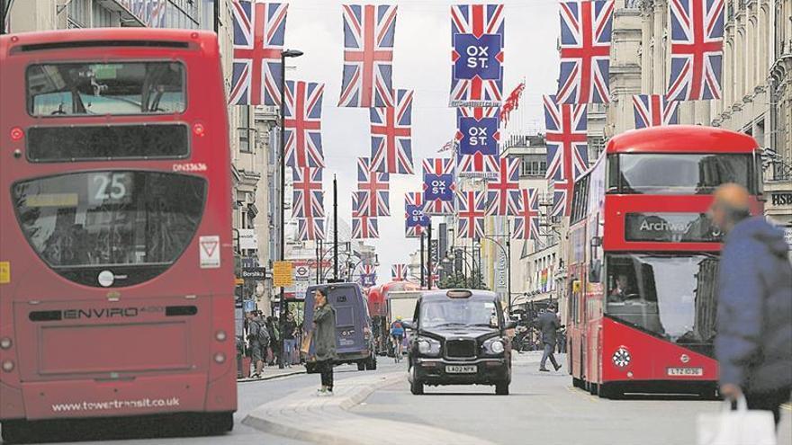 Los erasmus de la UJI plantan cara al 'brexit' y Reino Unido está en el 'top 5' de demanda
