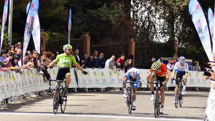 Cártama inaugurará la Copa de Andalucía Másters 2021 de ciclismo