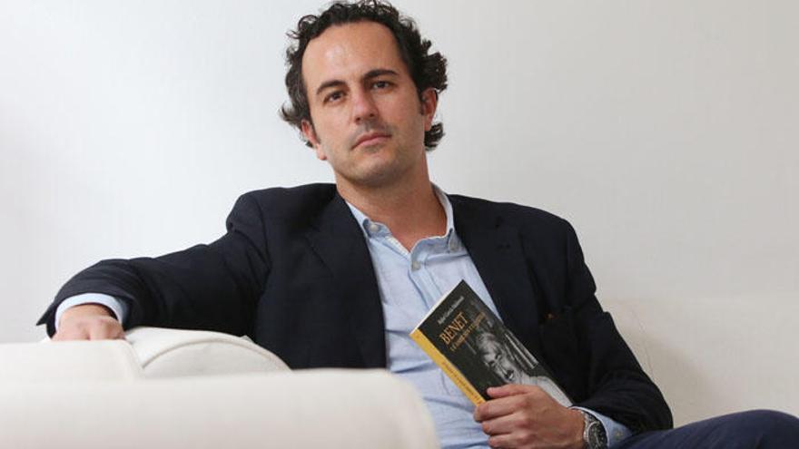 Juan Benet: tormenta literaria a raíz de un libro