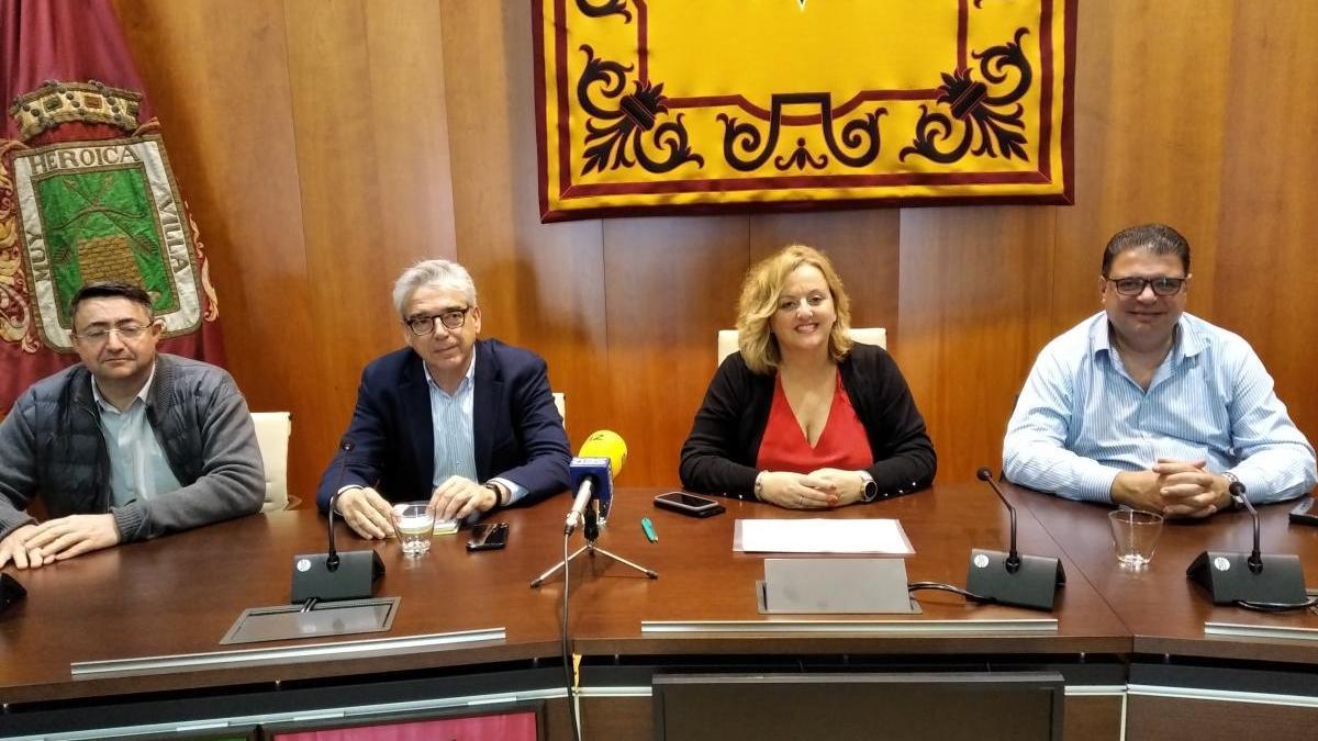 Calp destina 150.000 euros para las ayudas de emergencia social de mayo