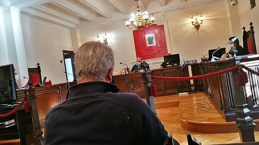 La fiscal de Zamora dice que los cooperativistas de La Calera no pueden reclamar dinero
