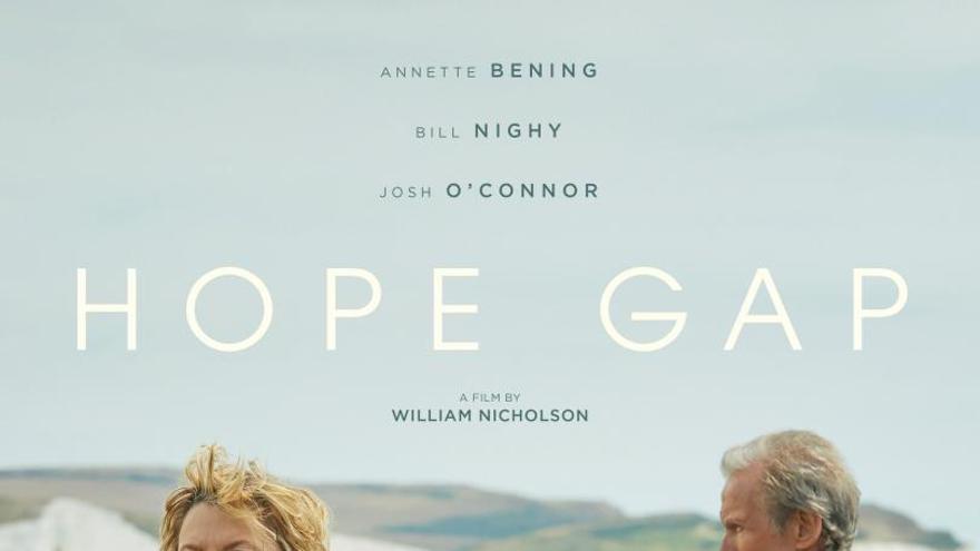 Divendres de cine en Can Jeroni – «Hope Gap (Regreso a Hope Gap)»
