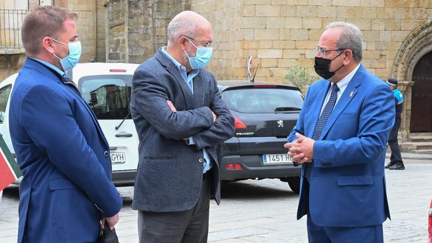 Fermoselle le pide a Igea un centro de salud abierto las 24 horas