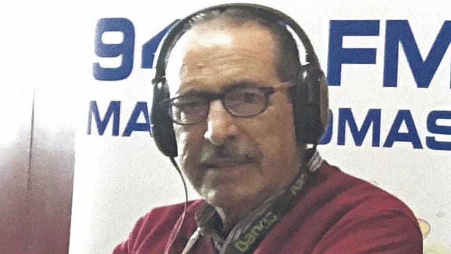 Fallece el periodista y ex corresponsal  de guerra Javier Lavandera