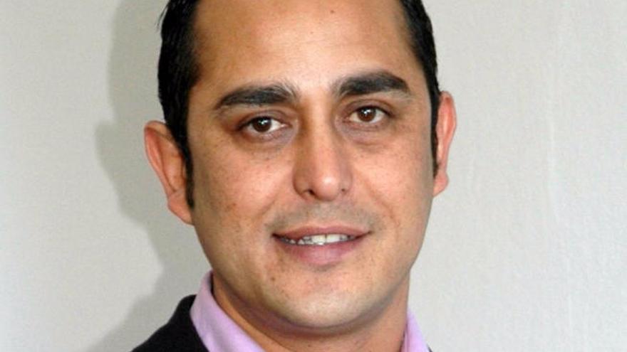 La Fiscalía pide 4 años y tres meses de cárcel para el presidente del Cabildo
