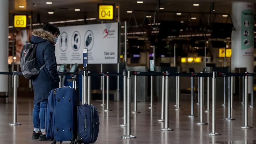 La Unión Europea autoriza los viajes no esenciales desde Estados Unidos y otros doce países