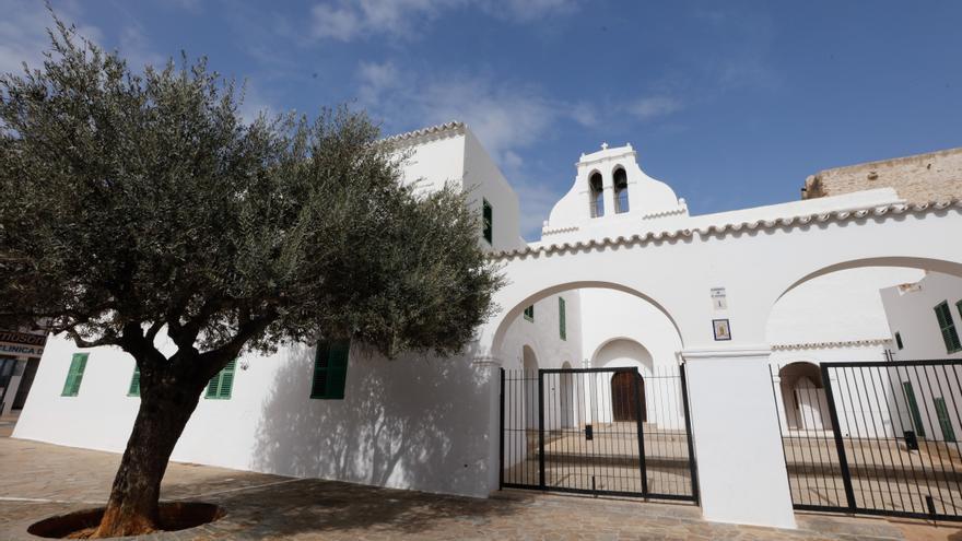 La Iglesia pitiusa aprovechó la reforma de Aznar para inmatricular 29 propiedades